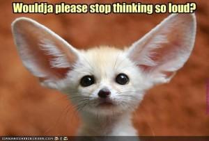 BleedThru-StopThinkingSoLoud